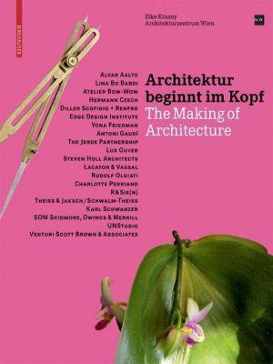 Architektur beginnt im Kopf, Elke Krasny