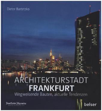 Architekturstadt Frankfurt