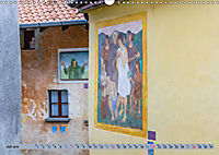 Arcumeggia - Die Künstlerstadt der Lombardei (Wandkalender 2019 DIN A3 quer) - Produktdetailbild 7