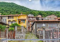 Arcumeggia - Die Künstlerstadt der Lombardei (Wandkalender 2019 DIN A3 quer) - Produktdetailbild 1