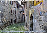 Arcumeggia - Die Künstlerstadt der Lombardei (Wandkalender 2019 DIN A3 quer) - Produktdetailbild 2