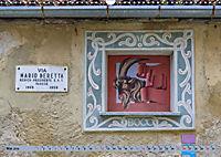 Arcumeggia - Die Künstlerstadt der Lombardei (Wandkalender 2019 DIN A3 quer) - Produktdetailbild 5