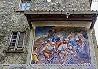 Arcumeggia - Die Künstlerstadt der Lombardei (Wandkalender 2019 DIN A3 quer) - Produktdetailbild 6
