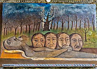 Arcumeggia - Die Künstlerstadt der Lombardei (Wandkalender 2019 DIN A3 quer) - Produktdetailbild 9
