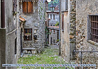 Arcumeggia - Die Künstlerstadt der Lombardei (Wandkalender 2019 DIN A3 quer) - Produktdetailbild 8