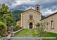 Arcumeggia - Die Künstlerstadt der Lombardei (Wandkalender 2019 DIN A3 quer) - Produktdetailbild 12