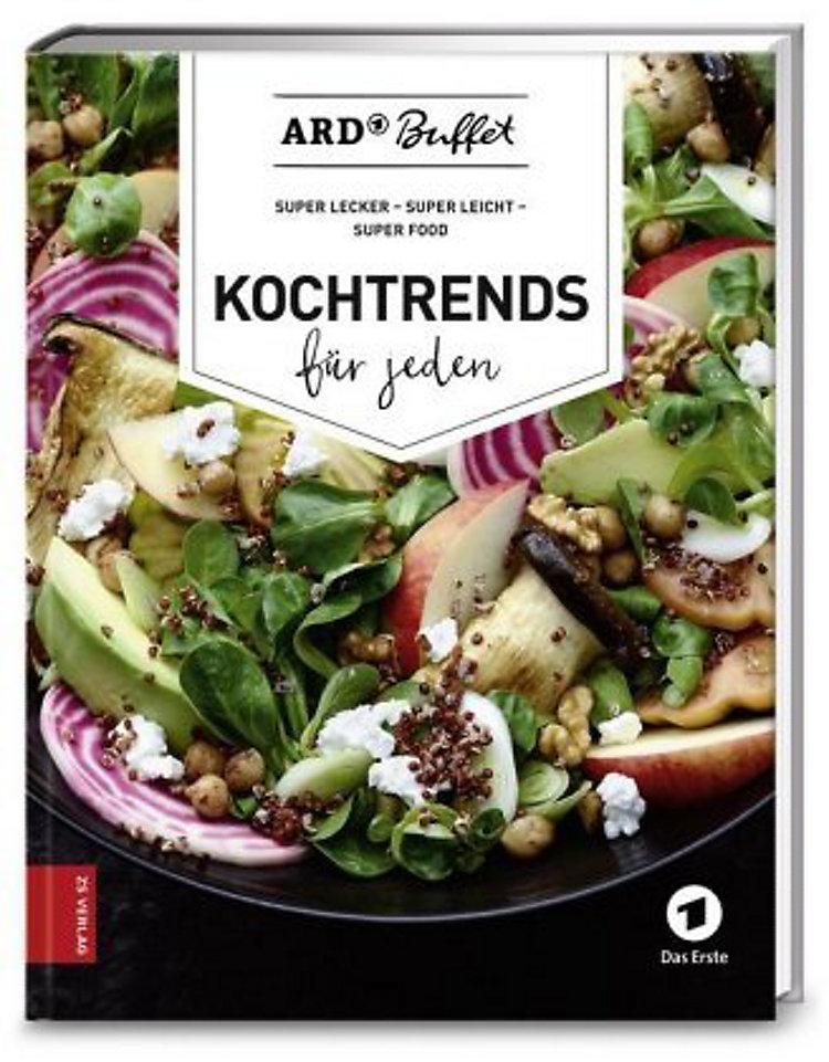 Ard Buffet Kochtrends Für Jeden Buch Versandkostenfrei Bei