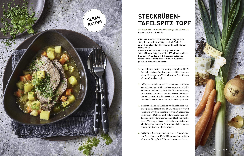ARD Buffet. Kochtrends für jeden Buch versandkostenfrei bei ...