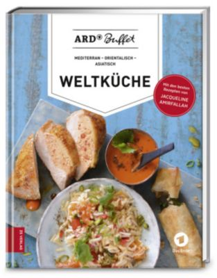 ARD Buffet. Weltküche -  pdf epub