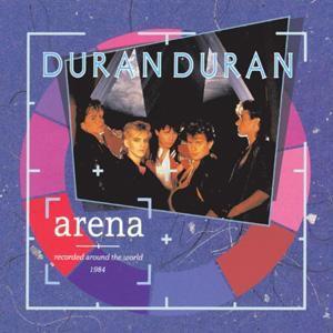 Arena/Live, Duran Duran
