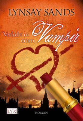 Argeneau Band 1: Verliebt in einen Vampir, Lynsay Sands