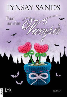 Argeneau: Ran an den Vampir, Lynsay Sands