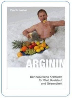 Arginin, Frank Jester