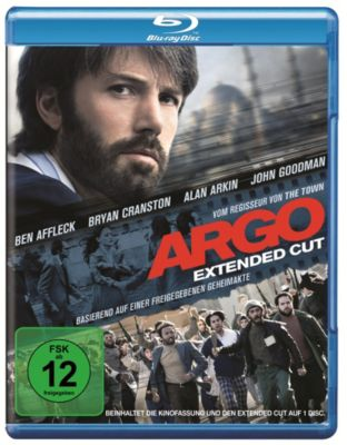Argo - Extended Cut