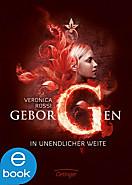 Aria & Perry Trilogie Band 3: Geborgen - In unendlicher Weite
