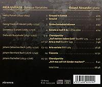 Aria Variata - Produktdetailbild 1
