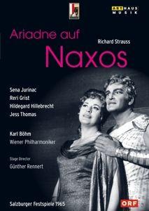 Ariadne Auf Naxos, Richard Strauss