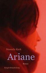Ariane - Manuela Kuck pdf epub