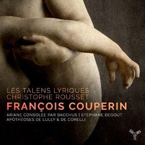 Ariane Consolee Par Bacchus, S. Degout, C. Rousset, Les Talens Lyriques