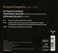 Ariane Consolee Par Bacchus - Produktdetailbild 1
