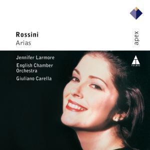Arias, Jennifer Larmore, London Voices, G. Carella, Eco