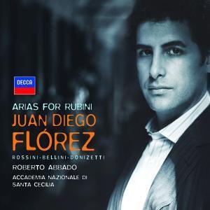 Arias For Rubini, Juan Diego Florez, R. Abbado, Oascr