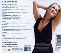 Arie Di Bravura - Produktdetailbild 1