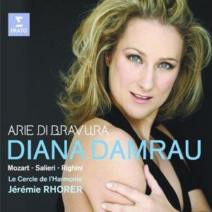 Arie Di Bravura, Diana Damrau, J. Rhorer, Le Cercle De L'Harmonie