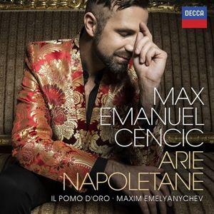 Arie Napoletane, Max Emanuel Cencic