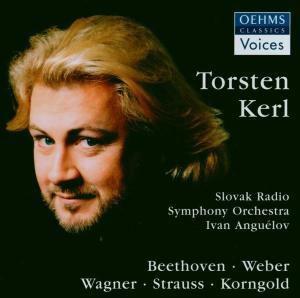 Arien, Torsten Kerl, Anguelov, Slovak Rso