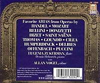 Arien A.Opern Für Flöte - Produktdetailbild 1
