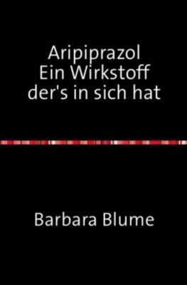 Aripiprazol - Barbara Blume |