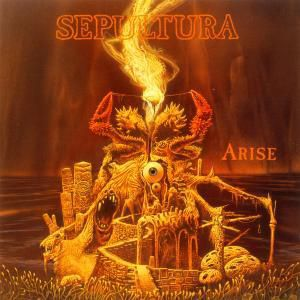 Arise, Sepultura