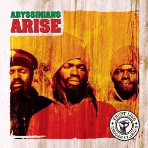 Arise, The Abyssinians