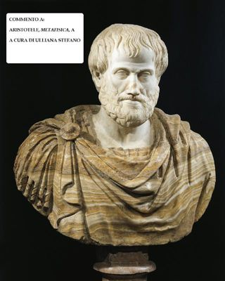 Aristotele, Metafisica, A, Stefano Ulliana