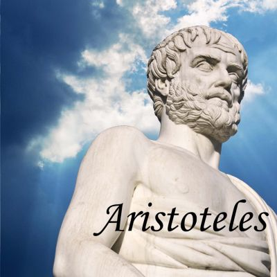 Aristoteles, August Messer