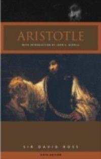 Aristotle, Sir David Ross