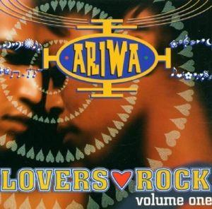 Ariwa Lovers Rock Vol.1, Diverse Interpreten