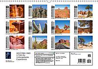 ARIZONA AND UTAH An Unforgettable Experience (Wall Calendar 2019 DIN A3 Landscape) - Produktdetailbild 13