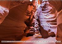 Arizona - Slot Canyons (Wandkalender 2019 DIN A3 quer) - Produktdetailbild 1