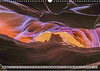 Arizona - Slot Canyons (Wandkalender 2019 DIN A3 quer) - Produktdetailbild 5