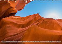 Arizona - Slot Canyons (Wandkalender 2019 DIN A3 quer) - Produktdetailbild 4