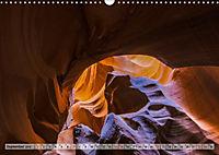 Arizona - Slot Canyons (Wandkalender 2019 DIN A3 quer) - Produktdetailbild 9