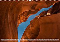 Arizona - Slot Canyons (Wandkalender 2019 DIN A3 quer) - Produktdetailbild 8
