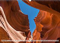Arizona - Slot Canyons (Wandkalender 2019 DIN A3 quer) - Produktdetailbild 2
