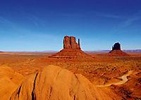 Arizona! / UK-Version (Poster Book DIN A3 Landscape) - Produktdetailbild 1