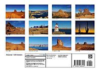Arizona! / UK-Version (Poster Book DIN A4 Landscape) - Produktdetailbild 13