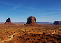 Arizona! / UK-Version (Stand-Up Mini Poster DIN A5 Landscape) - Produktdetailbild 12