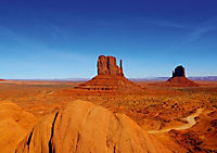 Arizona! / UK-Version (Stand-Up Mini Poster DIN A5 Landscape) - Produktdetailbild 1