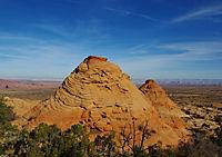 Arizona! / UK-Version (Stand-Up Mini Poster DIN A5 Landscape) - Produktdetailbild 3